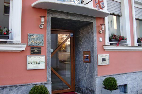 Hotel Bad Neuenahr
