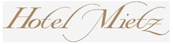 hotelmietz.de Logo